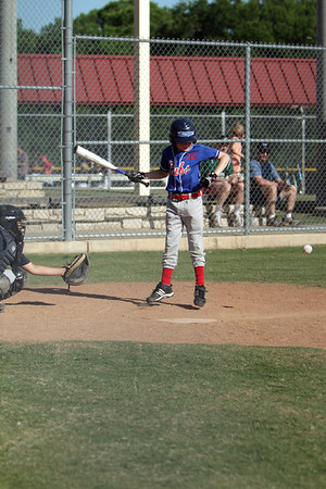 Cody & Cory's Baseball Game 5/10