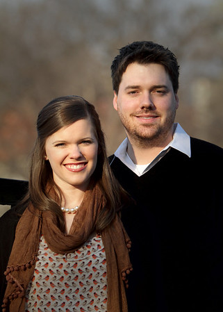 Jeffery & Elyse