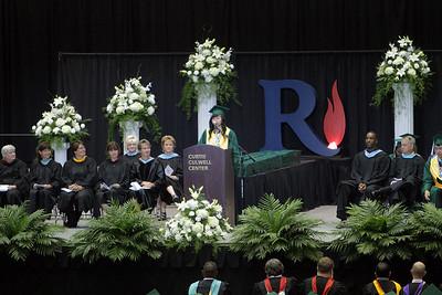 Mariana's Graduation