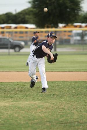 Conway Baseball