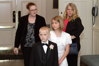 Robert & Jennifer's Wedding